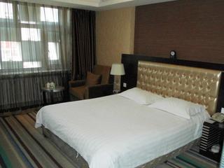 蓝色港湾主题宾馆