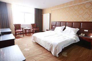 裕达商务酒店