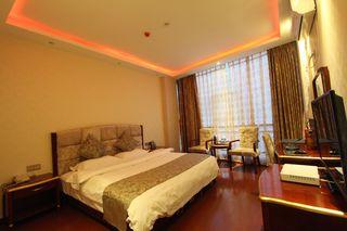 湖南大酒店