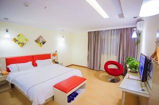 尚捷168酒店