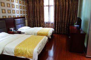 峰润大酒店