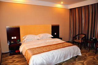 禧福缘商务酒店
