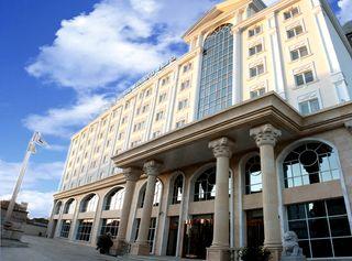 福地凰城酒店