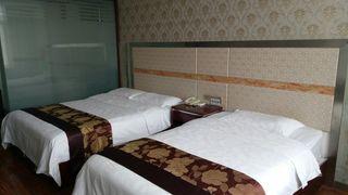速8酒店(西安华清池景区商业街店)