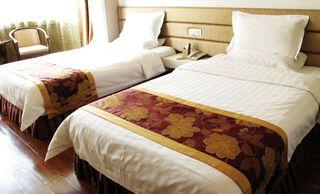 江南风情酒店