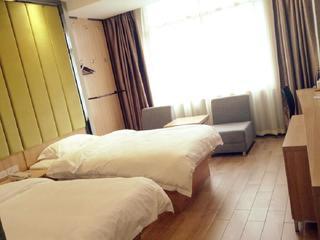 富川如家宾馆