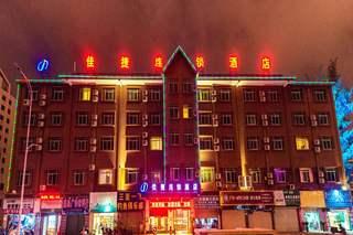 佳捷连锁酒店(三亚凤凰岛店)