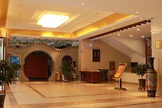 德盛楼大酒店