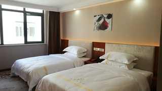 亿联大酒店