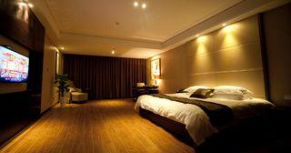 海联城市酒店