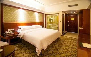 维也纳酒店(景德镇人民广场店)