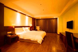 滨城商务酒店