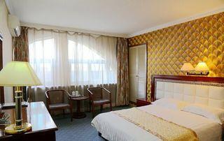 钻石蓝宝苑宾馆