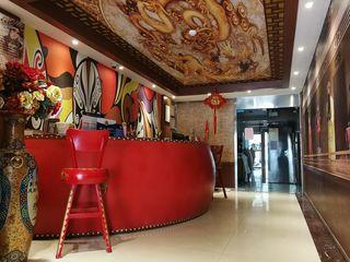 天峪商务酒店