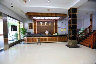 金泰宾馆(秀峰公园店)