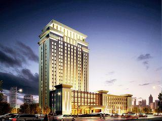 儒林外史国际大酒店