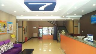 7天连锁酒店(北京传媒大学店)