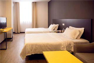 A+酒店公寓