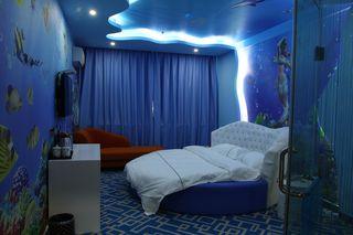 新金蓝湾宾馆