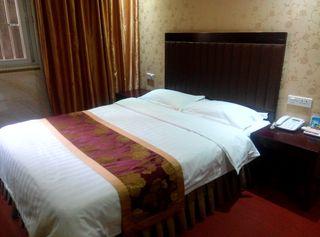逸馨商务酒店