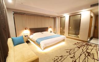 鼎豪W酒店