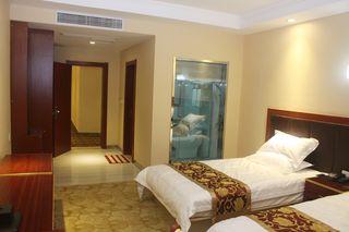 海洋商务主题宾馆