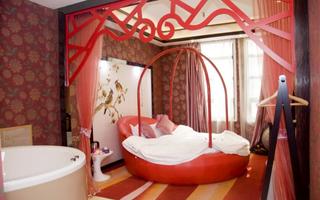 唯Ta浪漫酒店