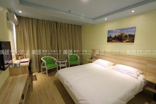 沐凡尚品酒店