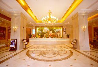 维也纳国际酒店(武冈店)