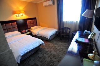 铜城大酒店