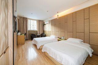 速8酒店(福州福新中路店)