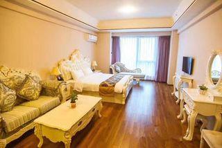 广州海洋之星酒店(原青木公寓)