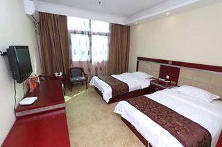 新世纪大酒店