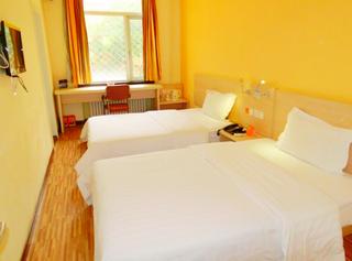 7天连锁酒店(北京新街口地铁站店)