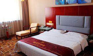 圣美大酒店(原山河酒店)