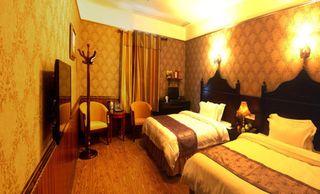候姆瑞斯酒店