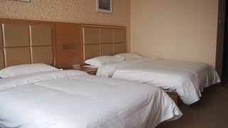 华府海景酒店