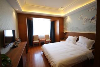 滨河国际酒店