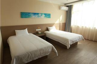 驿家365连锁酒店(渤海路店)