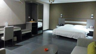 台山铂顿精品酒店