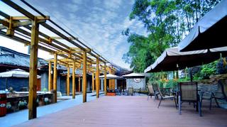 峨眉山湖景印象度假酒店