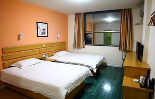 三元酒店(天龙汽车站店)