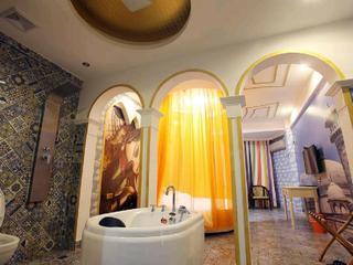 爱琴海精品主题酒店