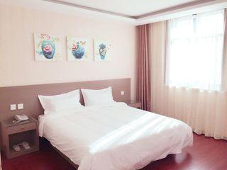 365+云盟酒店(唐山南大街店)