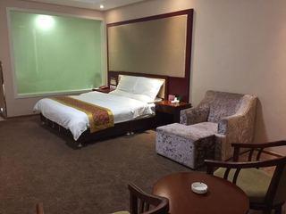 豪锦商务酒店