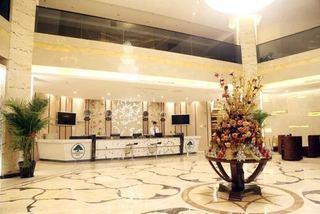 格林豪泰商务酒店(丹阳高新振兴路店)