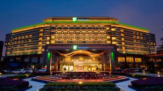 常州武进假日酒店