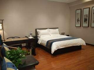 津凯商务酒店