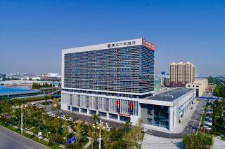 清风竹苑酒店