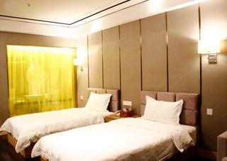 颐嘉M酒店